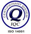ZNACKA ISO 14001 EEE
