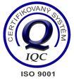 ZNACKA ISO 9001 EEE